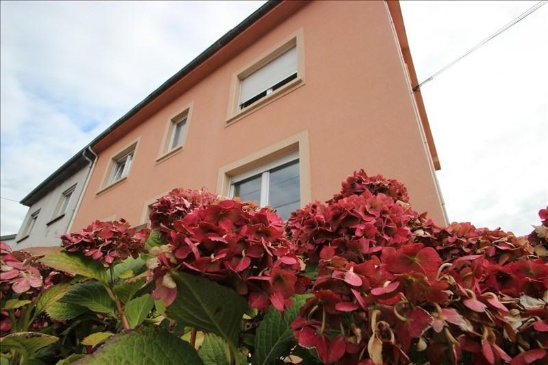 Vente appartement Thionville 148000€ - Photo 5