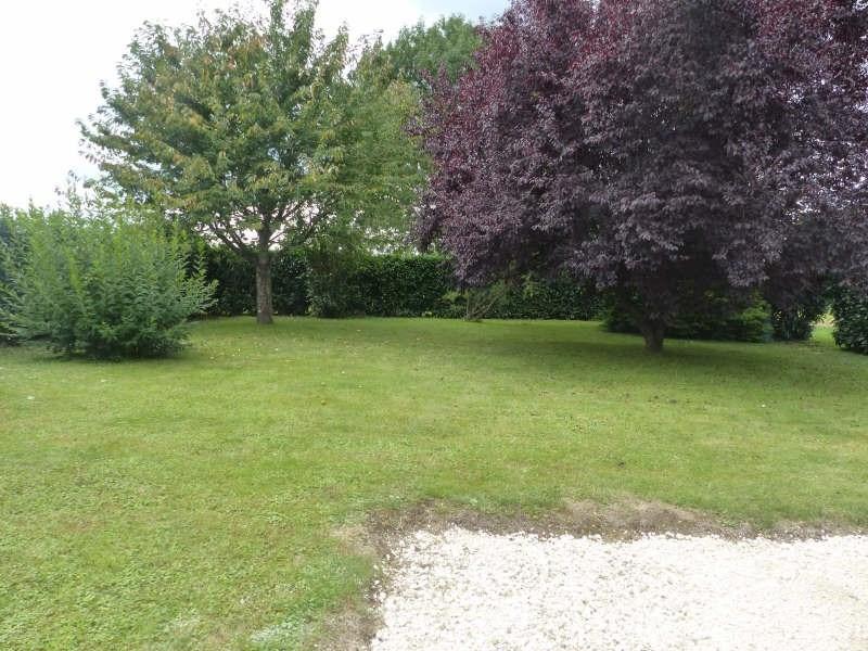 Sale house / villa Pontigny 158000€ - Picture 7