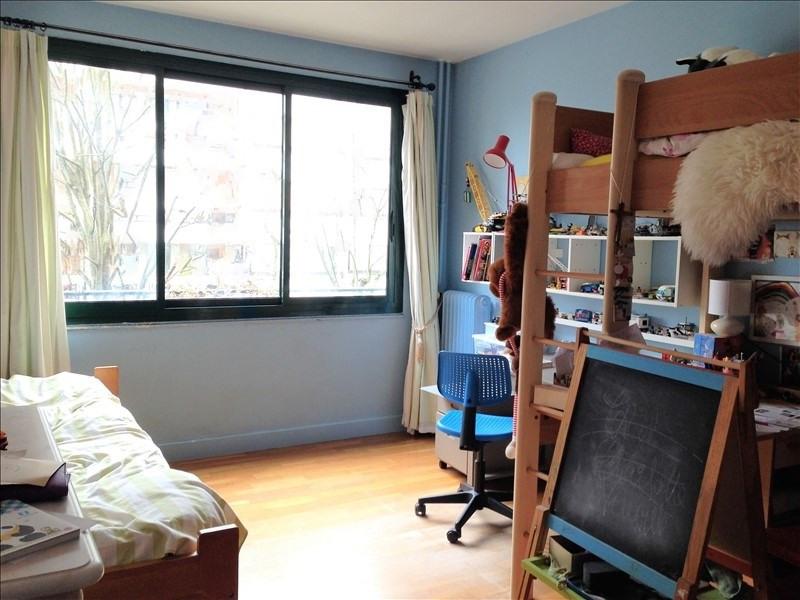 Sale apartment Saint-cloud 460000€ - Picture 4