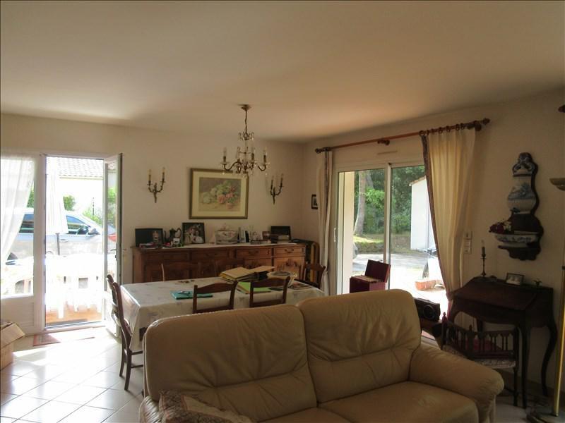 Vente maison / villa St brevin l ocean 447000€ - Photo 7