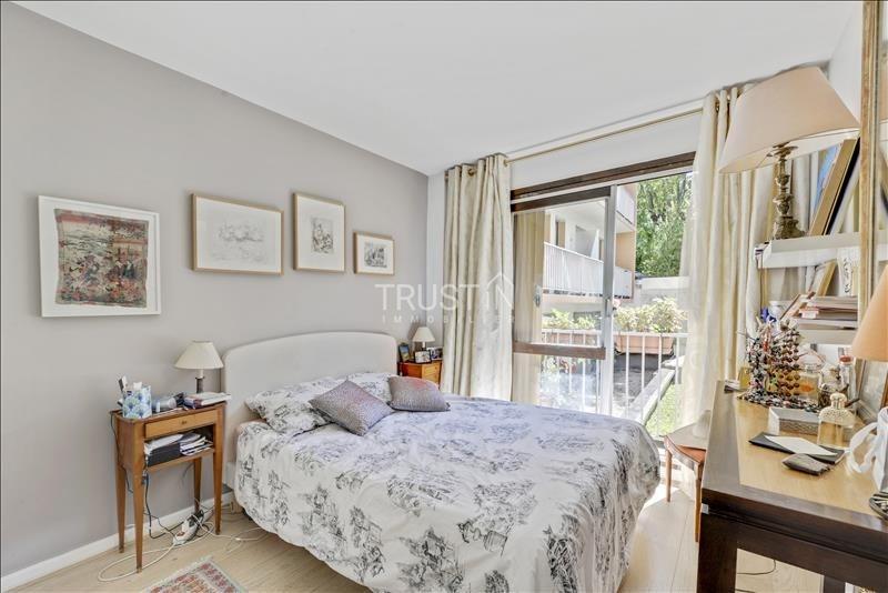 Vente appartement Paris 15ème 730000€ - Photo 12