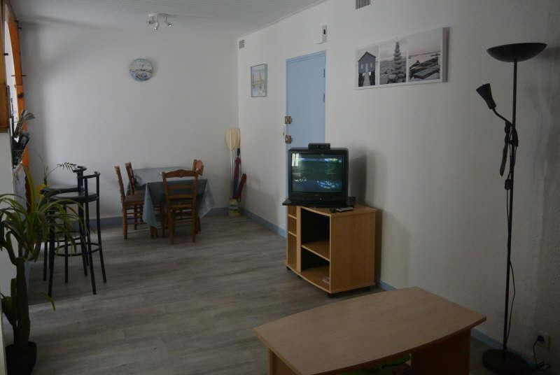 Vente appartement Jard sur mer 72000€ - Photo 3