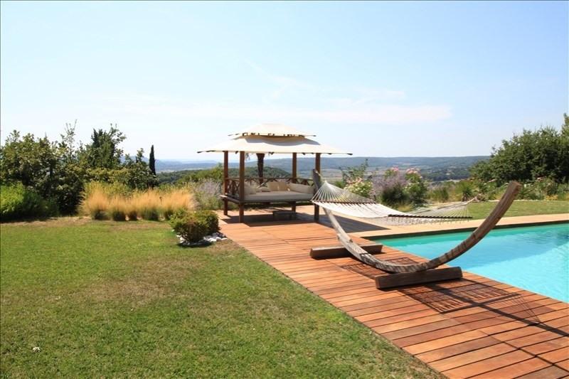 Vente de prestige maison / villa Aix en provence 3200000€ - Photo 5