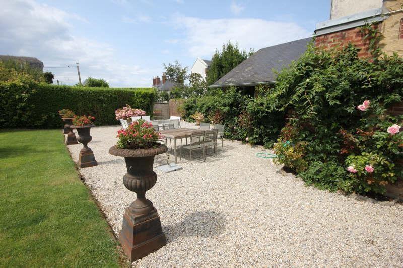 Deluxe sale house / villa Villers sur mer 1650000€ - Picture 3