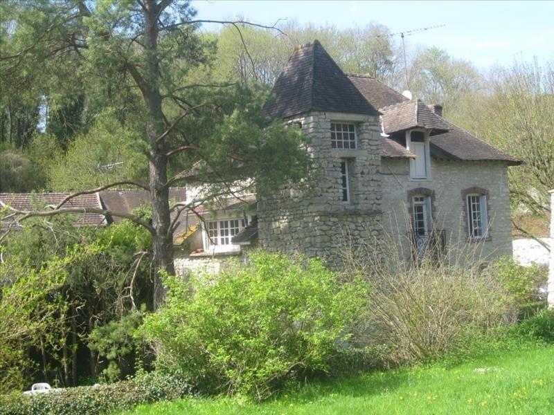 Vente maison / villa Vienne en arthies 539000€ - Photo 1
