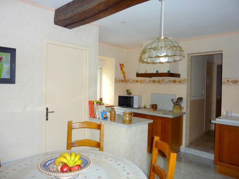 Vente maison / villa Matha 111825€ - Photo 5
