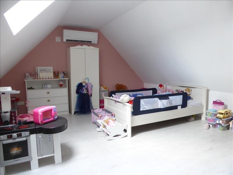 Vente maison / villa Crepy en valois 235000€ - Photo 5