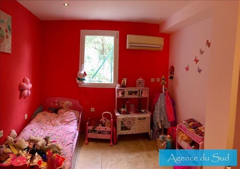 Vente maison / villa Allauch 457800€ - Photo 7
