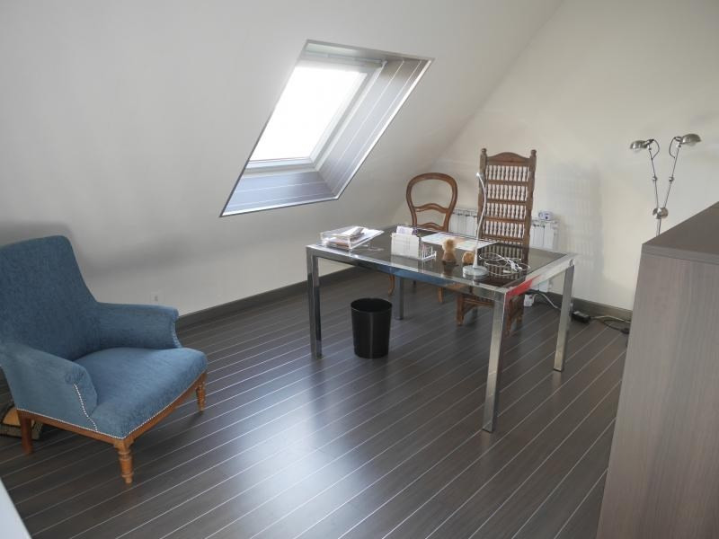 Vente maison / villa Vezin le coquet 377640€ - Photo 4