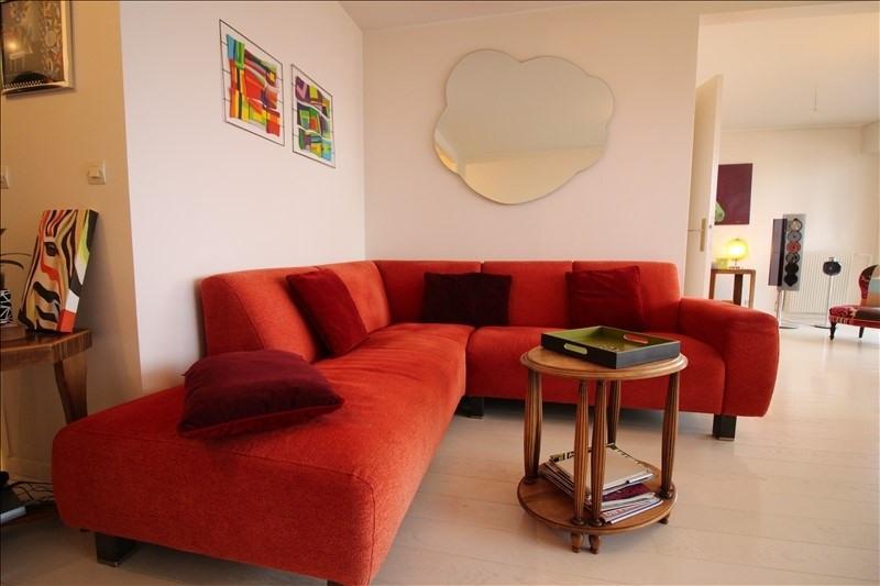 Sale apartment Boulogne billancourt 762000€ - Picture 4