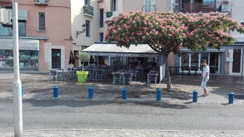 Vente boutique Martigues 265000€ - Photo 1