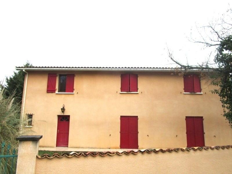 Sale house / villa Saugon 227000€ - Picture 2