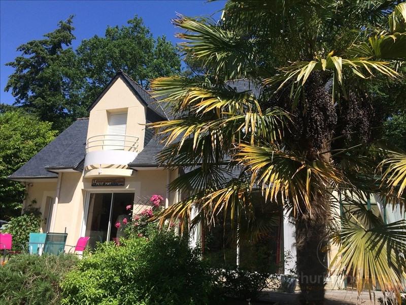 Vente maison / villa Auray 430200€ - Photo 1