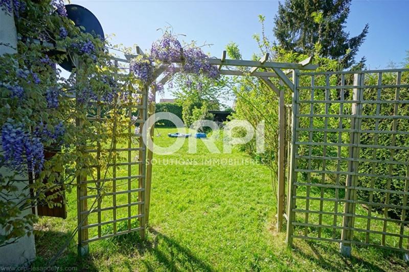 Sale house / villa Les andelys 190000€ - Picture 6