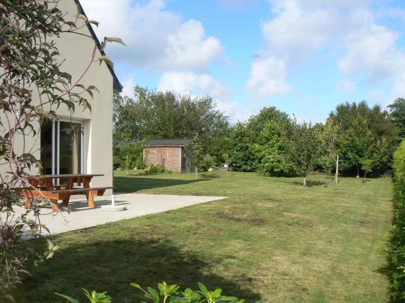 Sale house / villa Confort meilars 182350€ - Picture 9