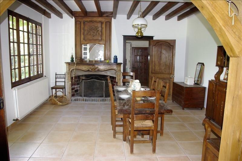 Sale house / villa Toucy 148500€ - Picture 2