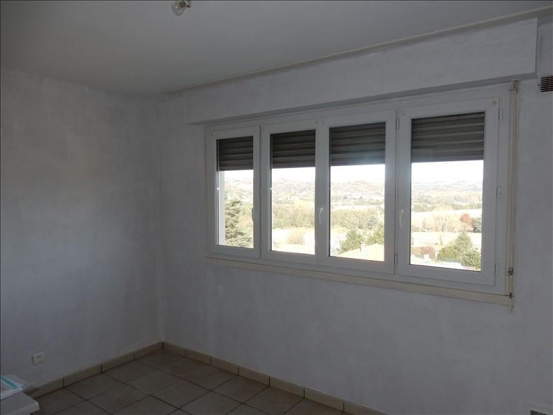 Vente appartement Pont eveque 120000€ - Photo 4