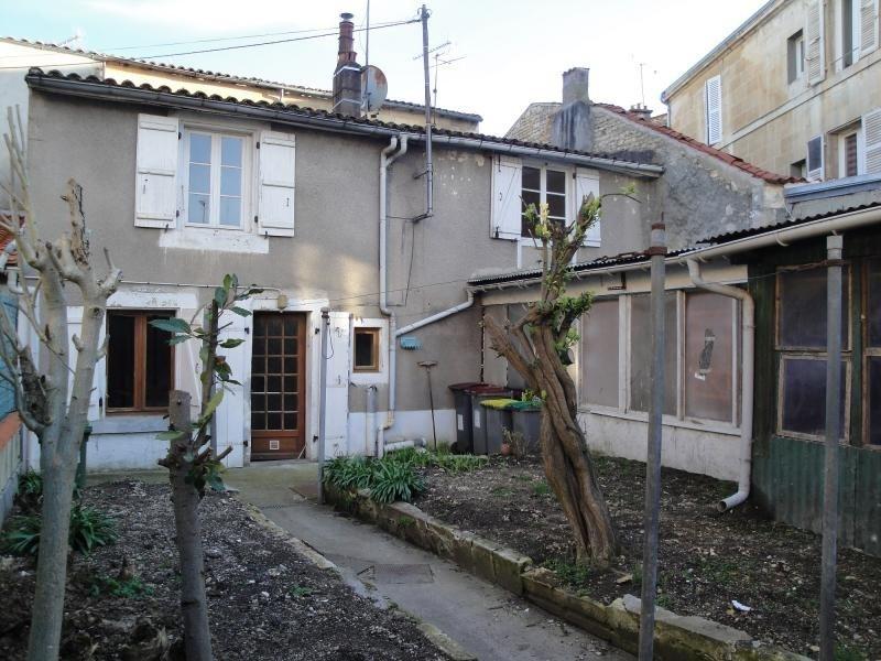 Vente maison / villa Niort 65000€ - Photo 3