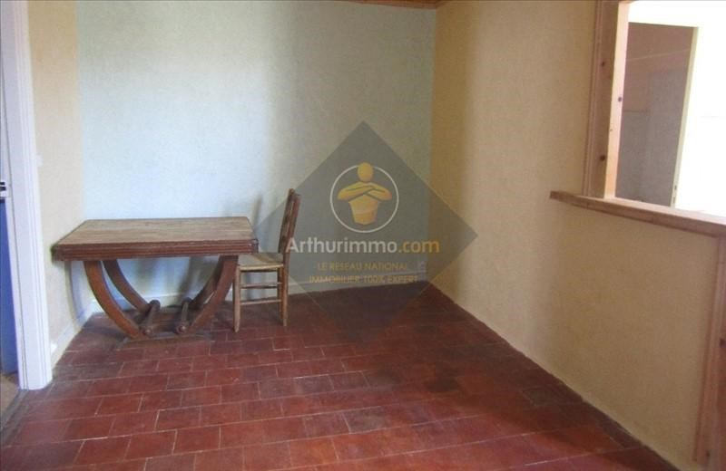 Sale apartment Sete 80000€ - Picture 5