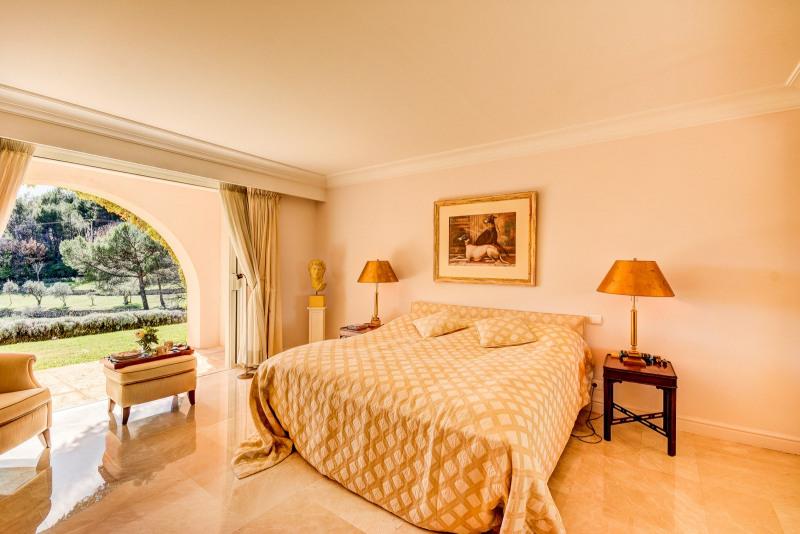 Immobile residenziali di prestigio casa Fayence 2700000€ - Fotografia 43