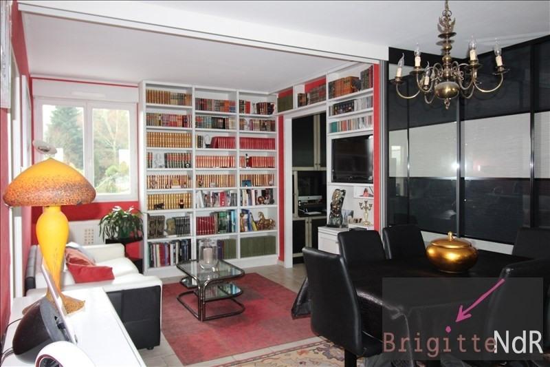 Vente appartement Limoges 214000€ - Photo 4
