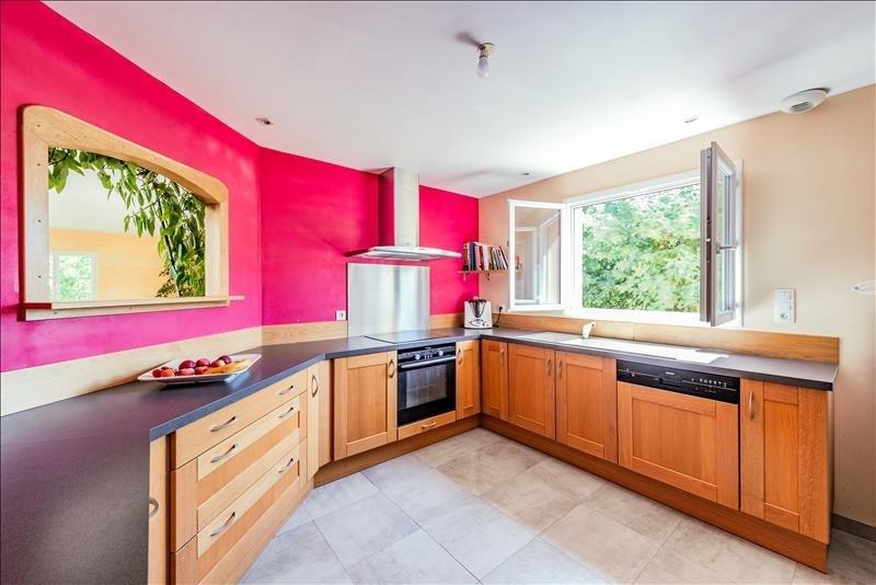 Vente maison / villa Lanta 416000€ - Photo 5