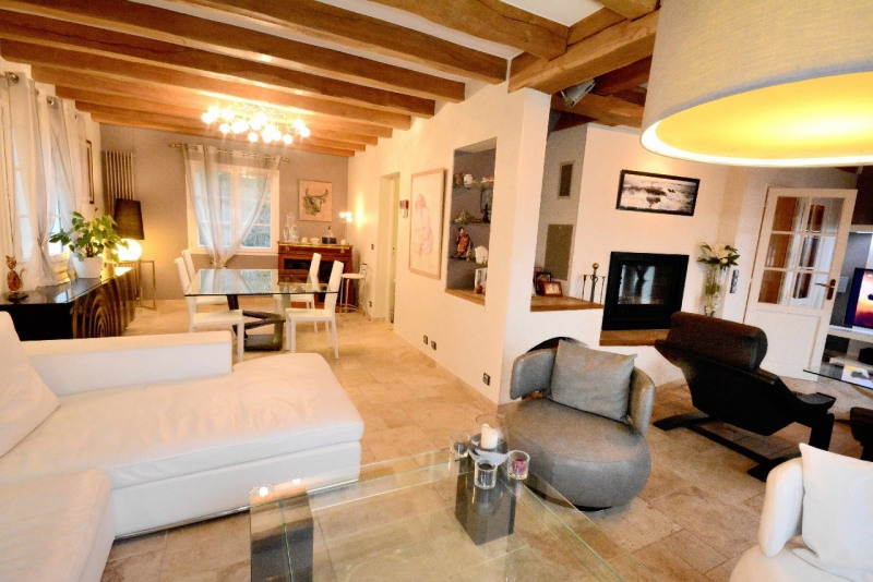 Sale house / villa Seine port 629 000€ - Picture 3
