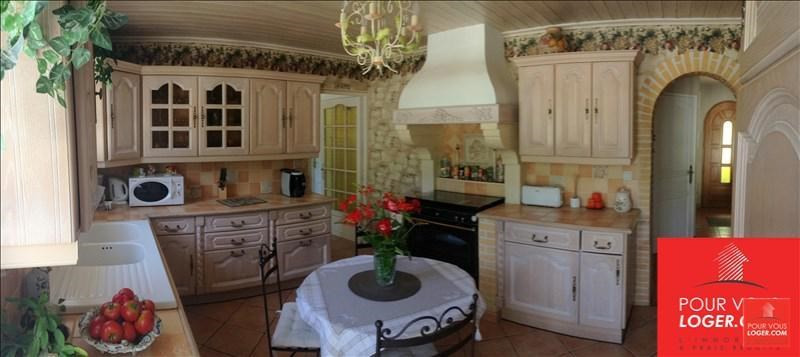 Sale house / villa Cremarest 250000€ - Picture 3