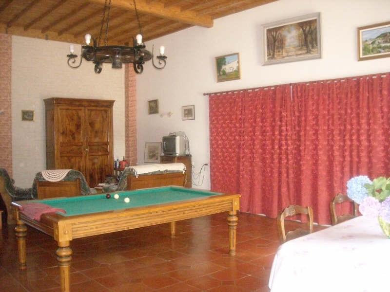Vendita casa Langon 288000€ - Fotografia 5