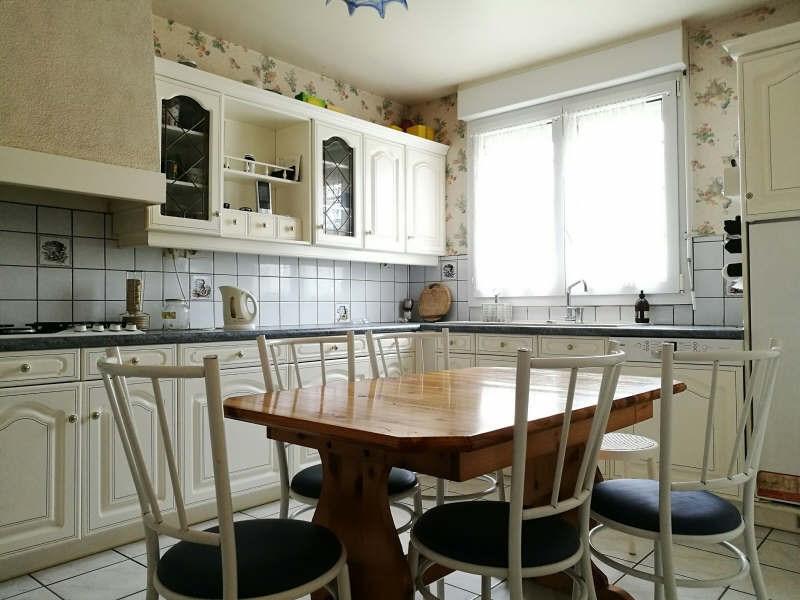 Sale house / villa Brest 179500€ - Picture 2