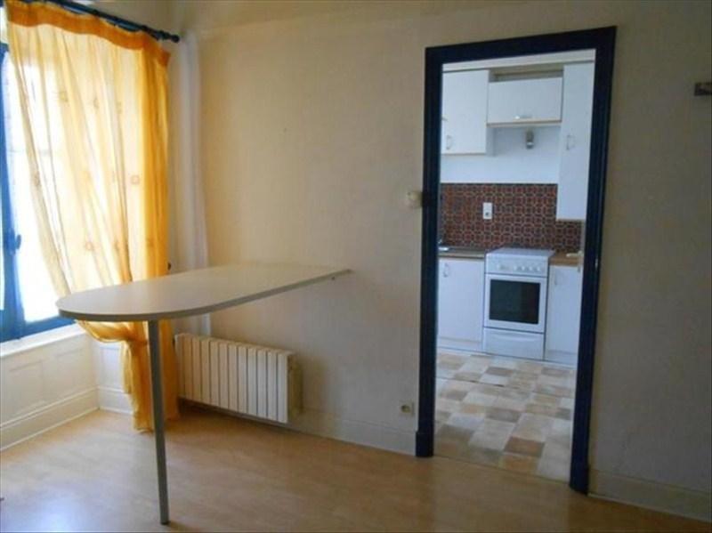 Vente appartement Arradon 99500€ - Photo 1