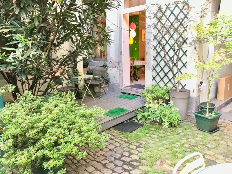 Verhuren vakantie  appartement Strasbourg 585€ - Foto 19