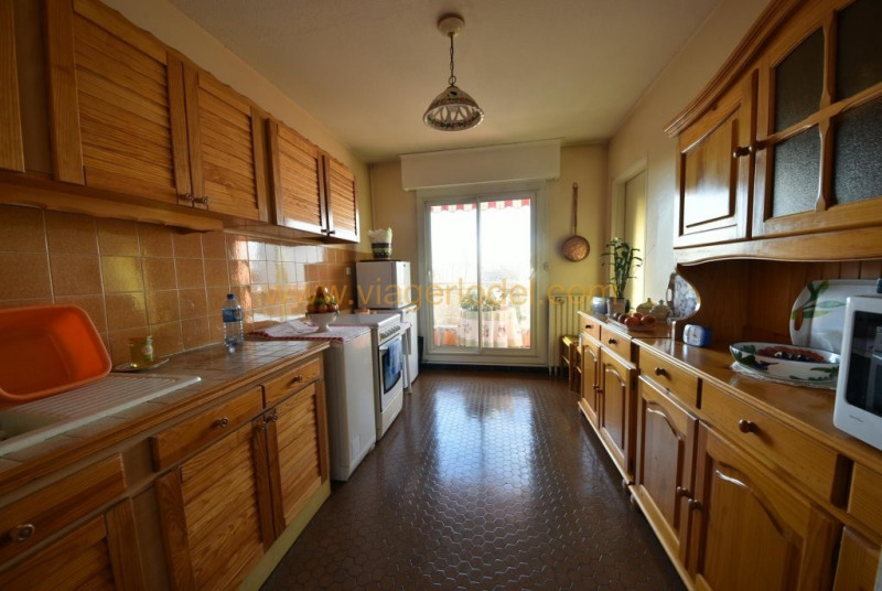 Viager appartement Lormont 95000€ - Photo 2