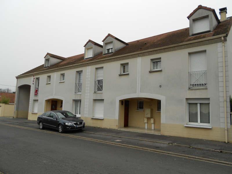 Affitto appartamento Claye souilly 685€ CC - Fotografia 2