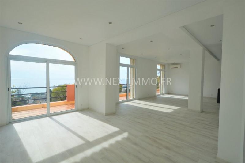 Venta de prestigio  casa Menton 1480000€ - Fotografía 5