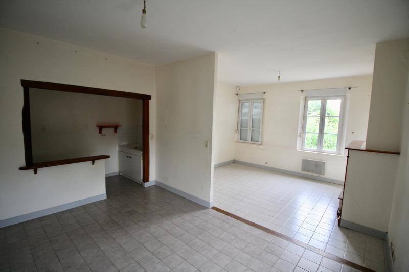 Vente maison / villa Conches en ouche 179000€ - Photo 2