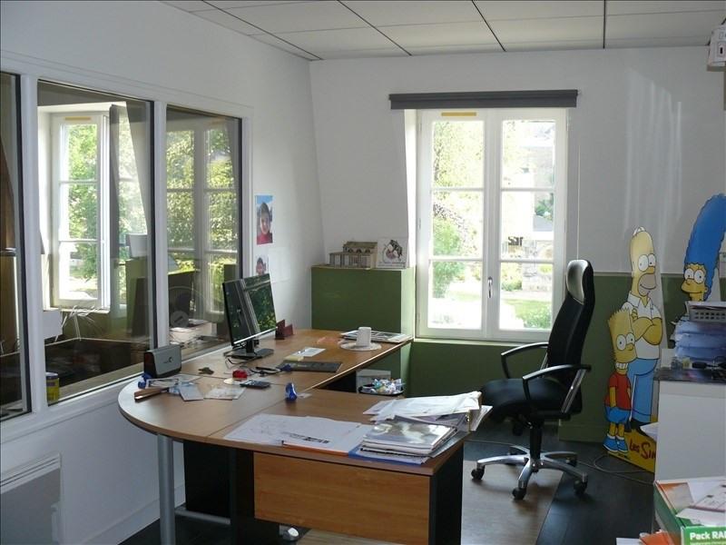 Sale office Josselin 158000€ - Picture 7