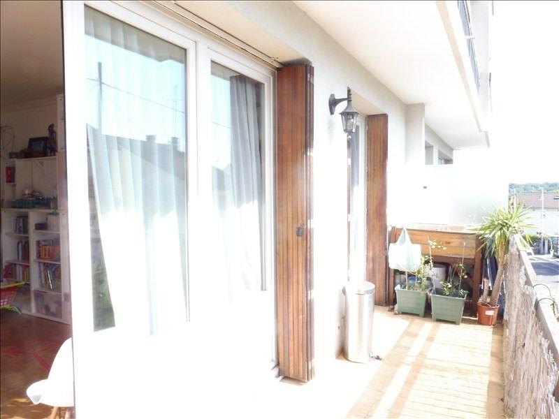 Sale apartment Villemomble 222000€ - Picture 3