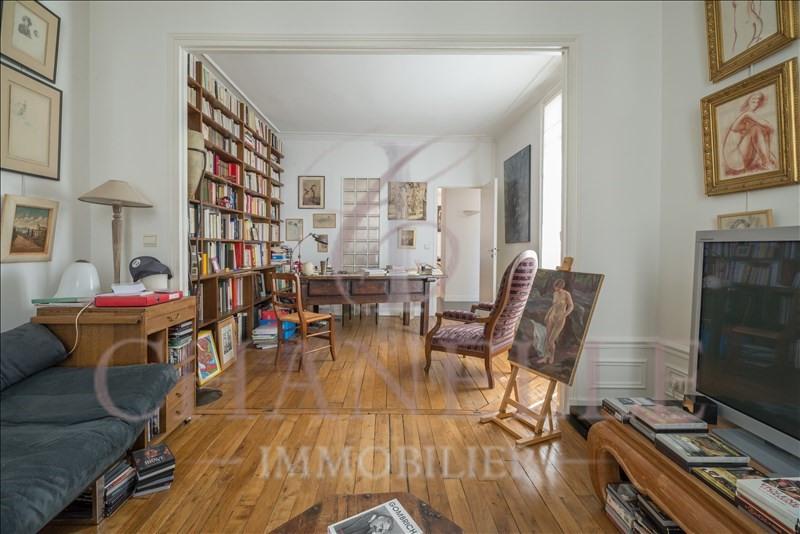 Deluxe sale house / villa Vincennes 1695000€ - Picture 3