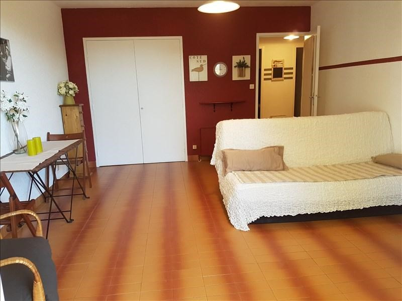 Vente appartement Bandol 155000€ - Photo 3