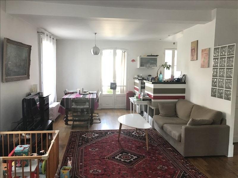 Verkoop  appartement La garenne colombes 458000€ - Foto 1