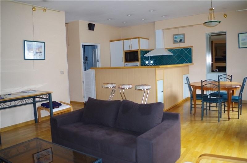 Sale apartment Pau 102000€ - Picture 2