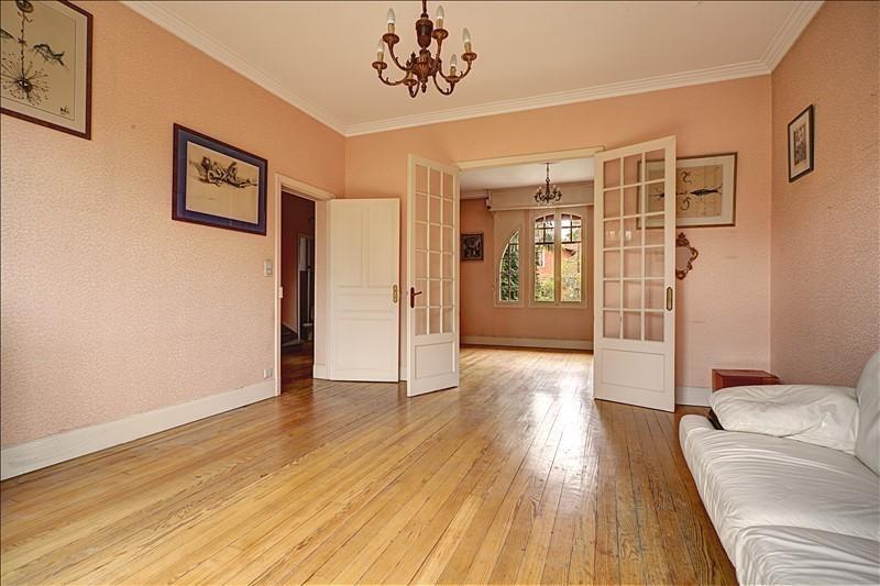 Deluxe sale house / villa Toulouse 850000€ - Picture 1