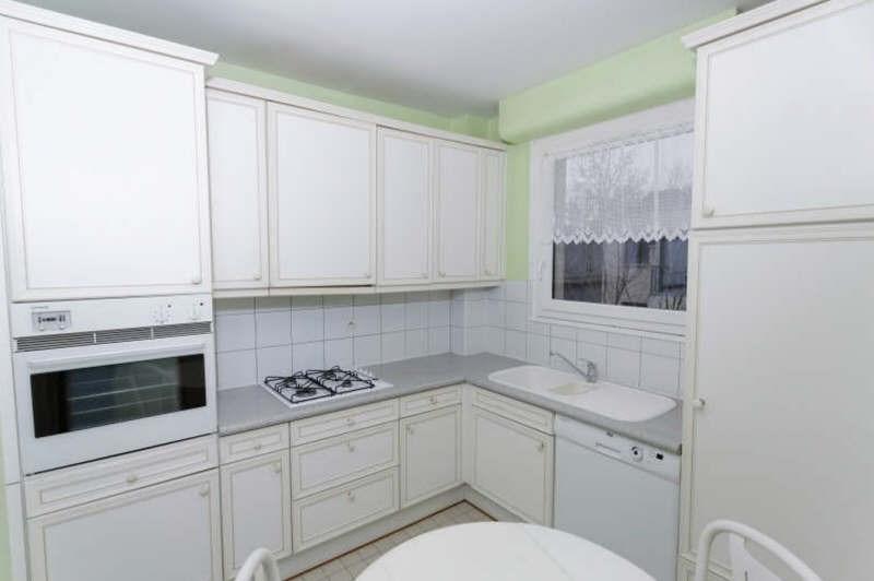 Location appartement Lamorlaye 1140€ CC - Photo 2