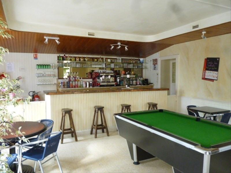 Commercial property sale shop Montoire sur le loir 128850€ - Picture 4