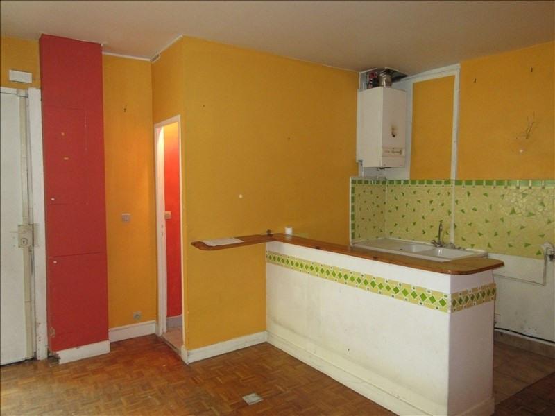 Vente appartement Paris 9ème 470000€ - Photo 1