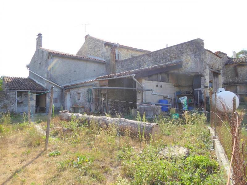 Sale house / villa Louzac-saint-andré 210000€ - Picture 21