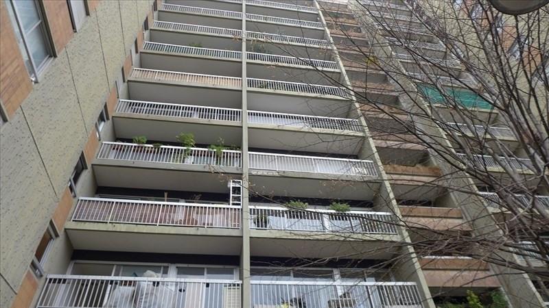 Venta  apartamento Paris 13ème 280350€ - Fotografía 8