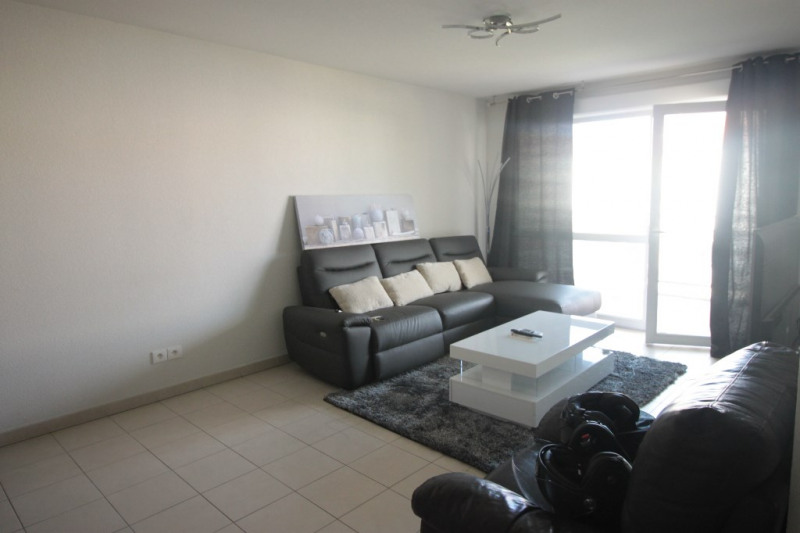 Vente appartement Marseille 141000€ - Photo 5