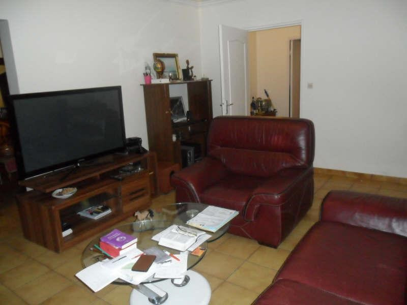 Vente appartement Sarcelles 145 000€ - Photo 3